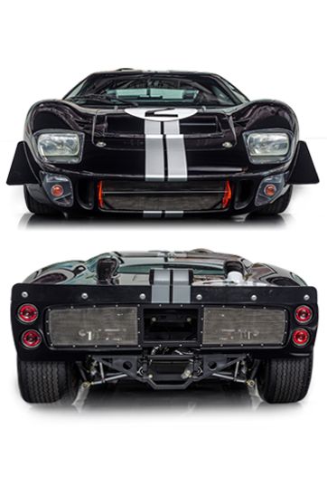 2017 GT40 Markii for sale by Superformance