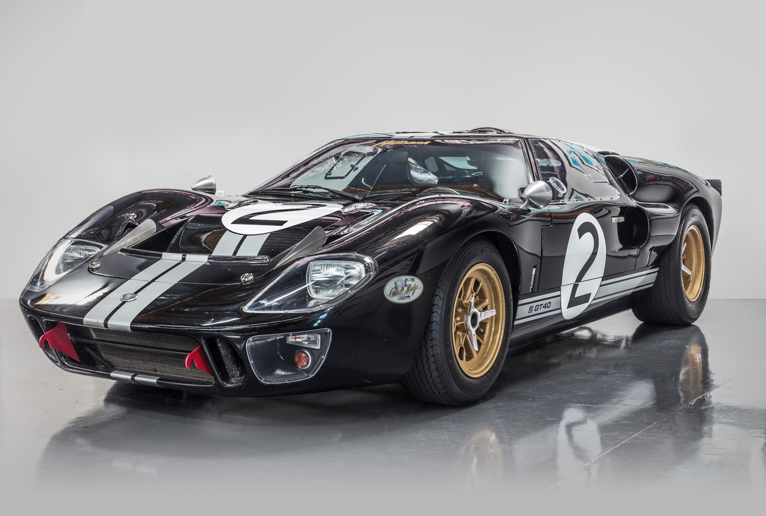 Superformance GT40 MarkII car for sale
